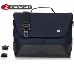 EURO-CART - CROX mama bag Cosmic Blue