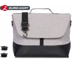 EURO-CART - CROX mama bag Pearl