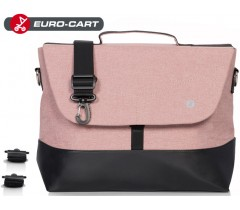 EURO-CART - CROX mama bag Rose
