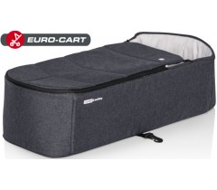 EURO-CART - Alcofa CROX soft Coal