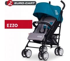 EURO-CART - Carrinho de bebé EZZO Adriatic