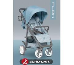 EURO-CART - Carrinho de bebé FLEX Niagara