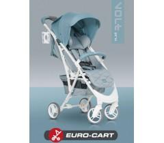 EURO-CART - Carrinho de bebé VOLT PRO Niagara