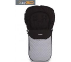EASYGO - FOOTMUFF Grey