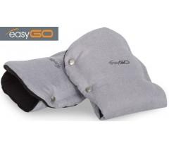 EASYGO - HAND MUFFS Grey