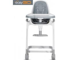 EASYGO - Cadeira da papa LINEA Stone