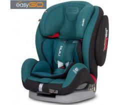 EASYGO - Cadeira auto NINO Adriatic (grupo I+II+III, 9-36 kg)