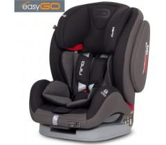 EASYGO - Cadeira auto NINO Carbon (grupo I+II+III, 9-36 kg) Carbon
