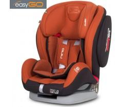 EASYGO - Cadeira auto NINO Copper (grupo I+II+III, 9-36 kg)