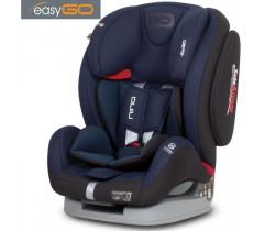 EASYGO - Cadeira auto NINO Navy (grupo I+II+III, 9-36 kg)