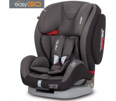 EASYGO - Cadeira auto NINO Titanium (grupo I+II+III, 9-36 kg)