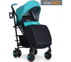 EASYGO - Carrinho de bebé NITRO Malachite