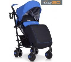 EASYGO - Carrinho de bebé NITRO Saphire