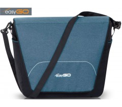 EASYGO - OPTIMO bag Adriatic