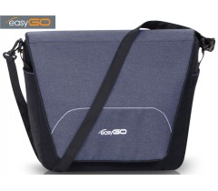 EASYGO - OPTIMO bag Denim
