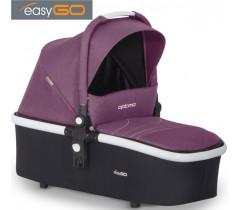 EASYGO - Alcofa OPTIMO Purple