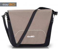 EASYGO - OPTIMO bag Sand