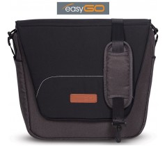 EASYGO - OPTIMO AIR bag Anthracite
