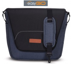 EASYGO - OPTIMO AIR bag Denim