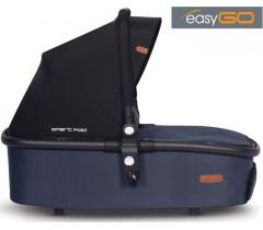 EASYGO - Alcofa OPTIMO AIR Denim (Smart Fold)
