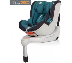 EASYGO - Cadeira auto ROTARIO Adriatic (grupo 0 + 1, 0-18 kg)