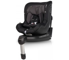 EASYGO - Cadeira auto ROTARIO Iron (grupo 0 + 1, 0-18 kg)