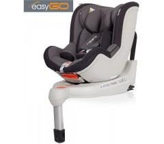 EASYGO - Cadeira auto ROTARIO Titanium (grupo 0 + 1, 0-18 kg)