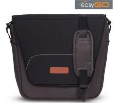 EASYGO - Alcofa SOUL AIR bag Anthracite