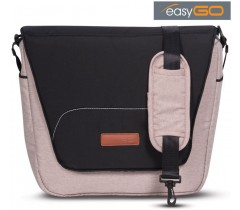 EASYGO - Alcofa SOUL AIR bag Sand