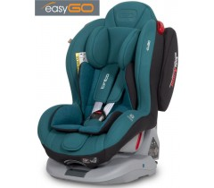 EASYGO - Cadeira auto TINTO Adriatic (grupo 0+I+II, 0-25 kg)