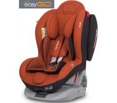 EASYGO - Cadeira auto TINTO Copper (grupo 0+I+II, 0-25 kg)