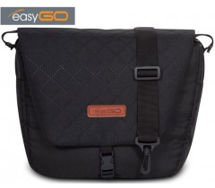 EASYGO - UNIVERSAL BAG Carbon