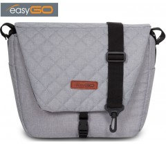 EASYGO - UNIVERSAL BAG Grey