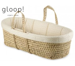 GLOOP - Alcofa 85x45 Natural