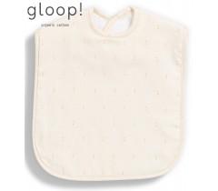 GLOOP - babete 40x25cm XL Little Dots