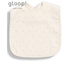 GLOOP - babete 40x25cm XL Little Stripes