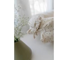 GLOOP - Sweet little bed 45x87cm Natural