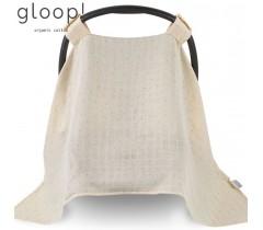 GLOOP - Protetor para ovo 100x100 Little Stripes