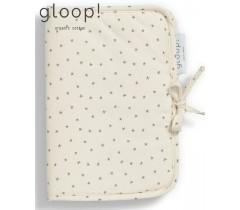 GLOOP - Porta Documentos Natural