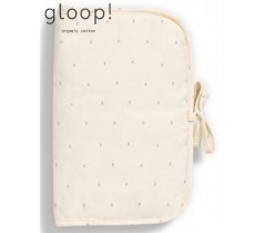 GLOOP - Porta Documentos Little Stripes