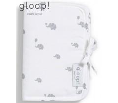 GLOOP - Porta Documentos Elefantes