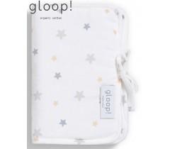 GLOOP - Porta Documentos Estrelas