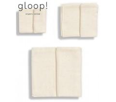 GLOOP - Pack 3 fraldas (3 Tamanhos) Little Dots