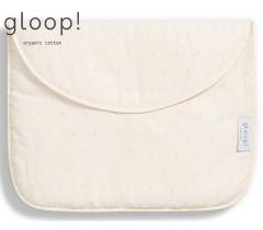 GLOOP - Saco de Primeira Roupa 40x30 Little Dots