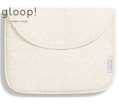 GLOOP - Saco de Primeira Roupa 40x30 Little Stripes