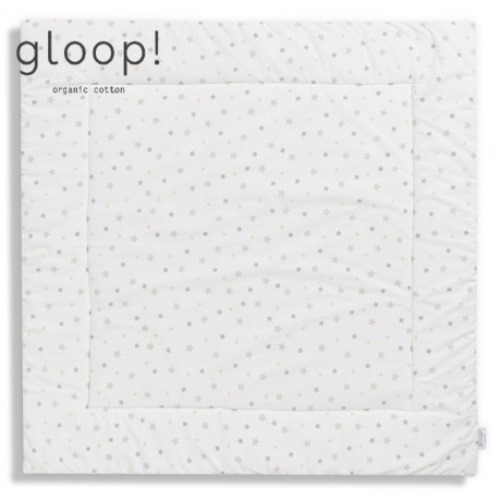 GLOOP - Tapete de Atividades 100x100cm Estrelas