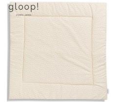 GLOOP - Tapete de Atividades 100x100cm Natural