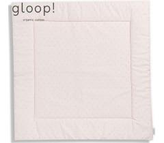 GLOOP - Tapete de Atividades 100x100cm Blush Rose