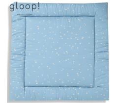 GLOOP - Tapete de Atividades 100x100cm City Blue