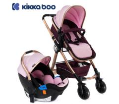 Kikka Boo - Allure 3 em 1 Transformável Rosa